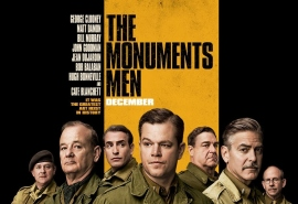 The Monuments Men Film (1)