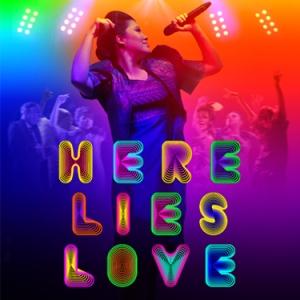 HereLies Love